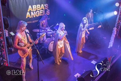 Royale Abba Tribute