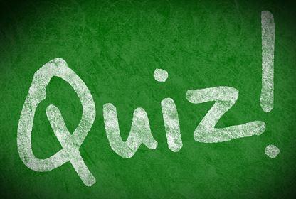 Generic Quiz