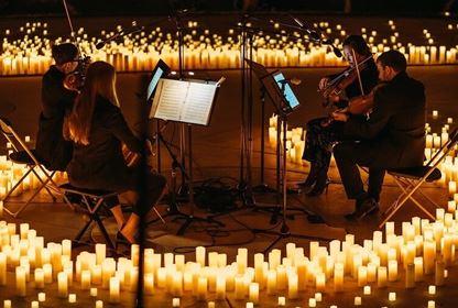Candlelight jazz (2)