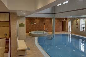 yew lodge spa
