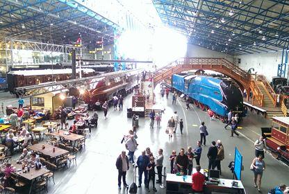 National Railway Museum (1)