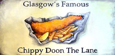 Scotland Food