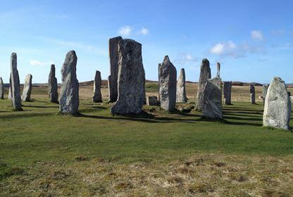 Scotland Weekend