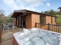 sandybrook lodges