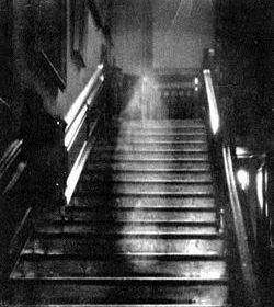 ghostBrownlady
