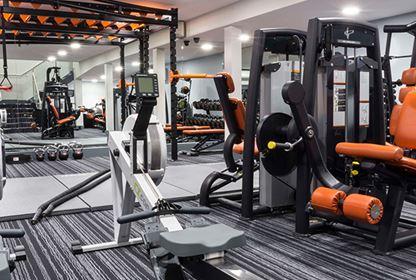 midland gym