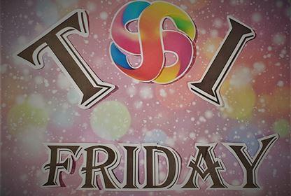 TSI Friday