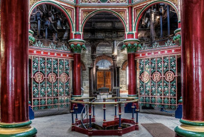 crossness pumping station 1