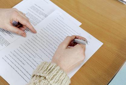 Creative writing 1