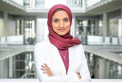 Fatima Manji