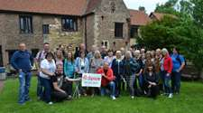 Beverley Friary Group