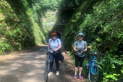 Strawberry Line Bike Ride (4)