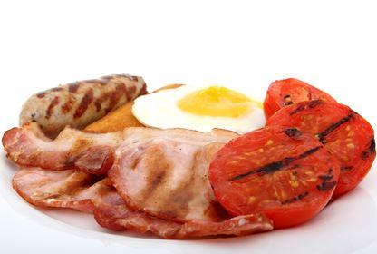 Food Cooked Breakfast