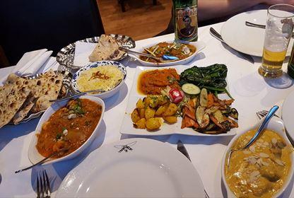 new gurkha kitchen