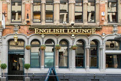 English Lounge