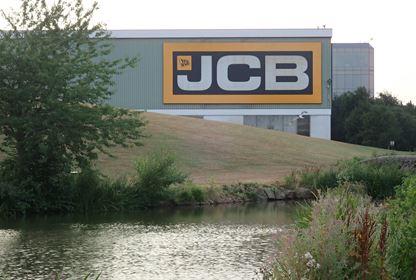 JCB Headquarters