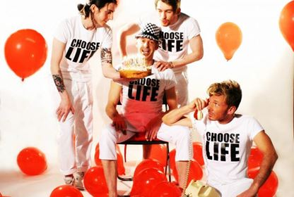 Mixtape Choose Life