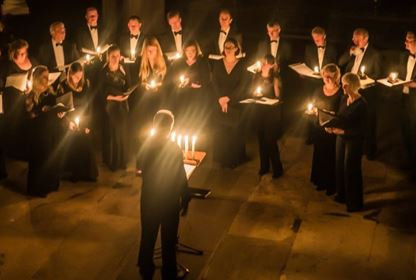 ExCathedra Candlelight