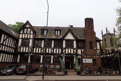Parkside Tavern Leeds