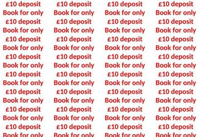 £10 deposit1