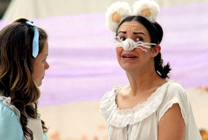 Chapterhouse Theatre Alice in Wonderland