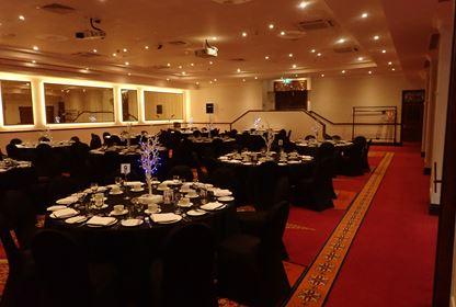 Park Inn York Henley Suite