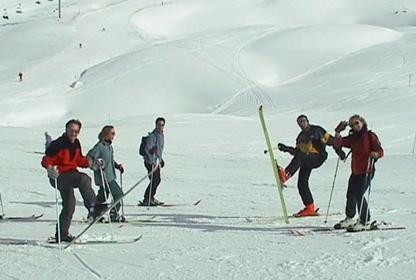 Ceroc ski images