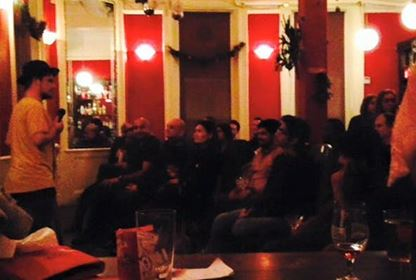Comedy Night Hammersmith