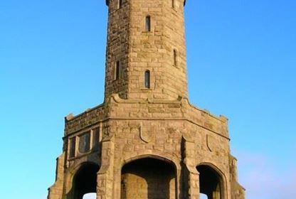 Jubilee Tower Darwen