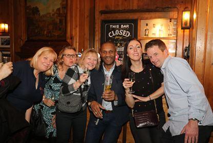 preview london group shepherds tavern