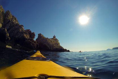 Kayaking Kolocep island (6)