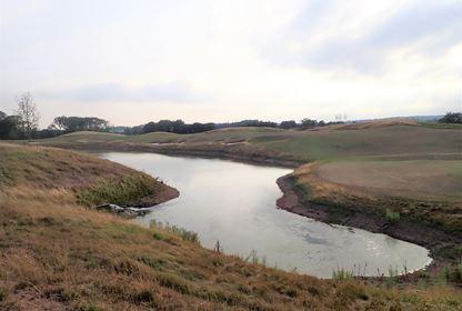 JCB Golf Course Denstone