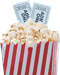 Movie and Popcorn Night - THREE BILLBOARDS