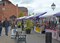Barton Marina Artisan Craft Market Easy Ramble