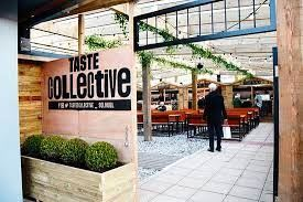 The taste collective solihull