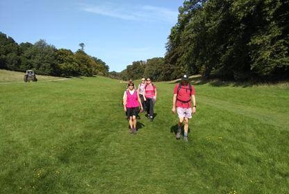 Walk Denham