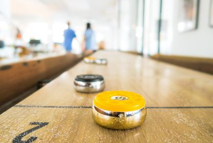 shuffleboard spice london