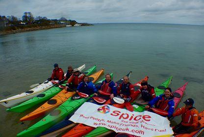 Adrenalin Sea Kayaking (2) Banner