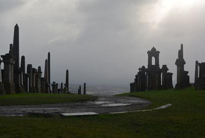 Scotland Touring