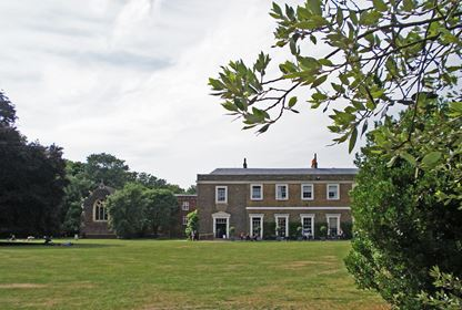 Fulham Palace