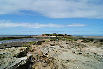 hilbre island1