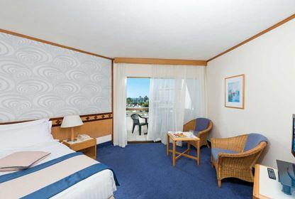 Athena Beach Hotel, Paphos1