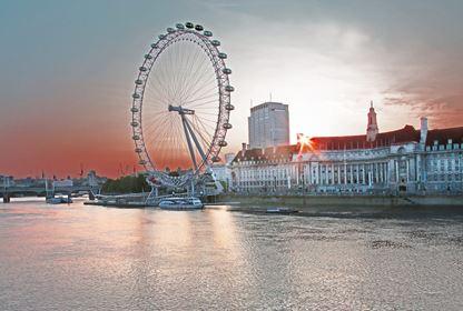 Soul Cruise River Thames