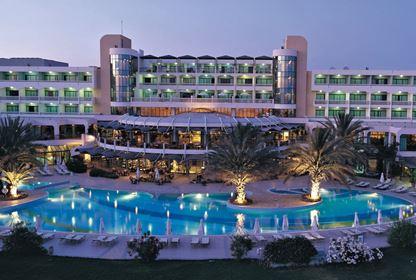 Athena Beach Hotel, Paphos